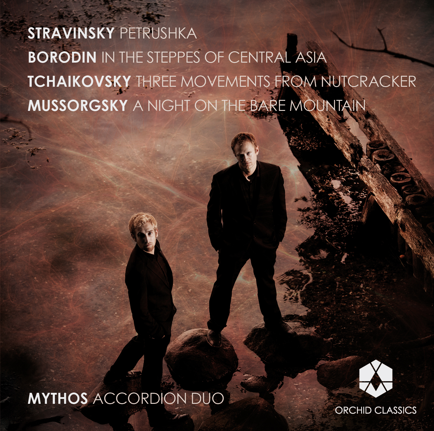 http://www.amazon.co.uk/Mythos-Russian-Masterworks-Orchid-Classics/dp/B00BK6HRWW