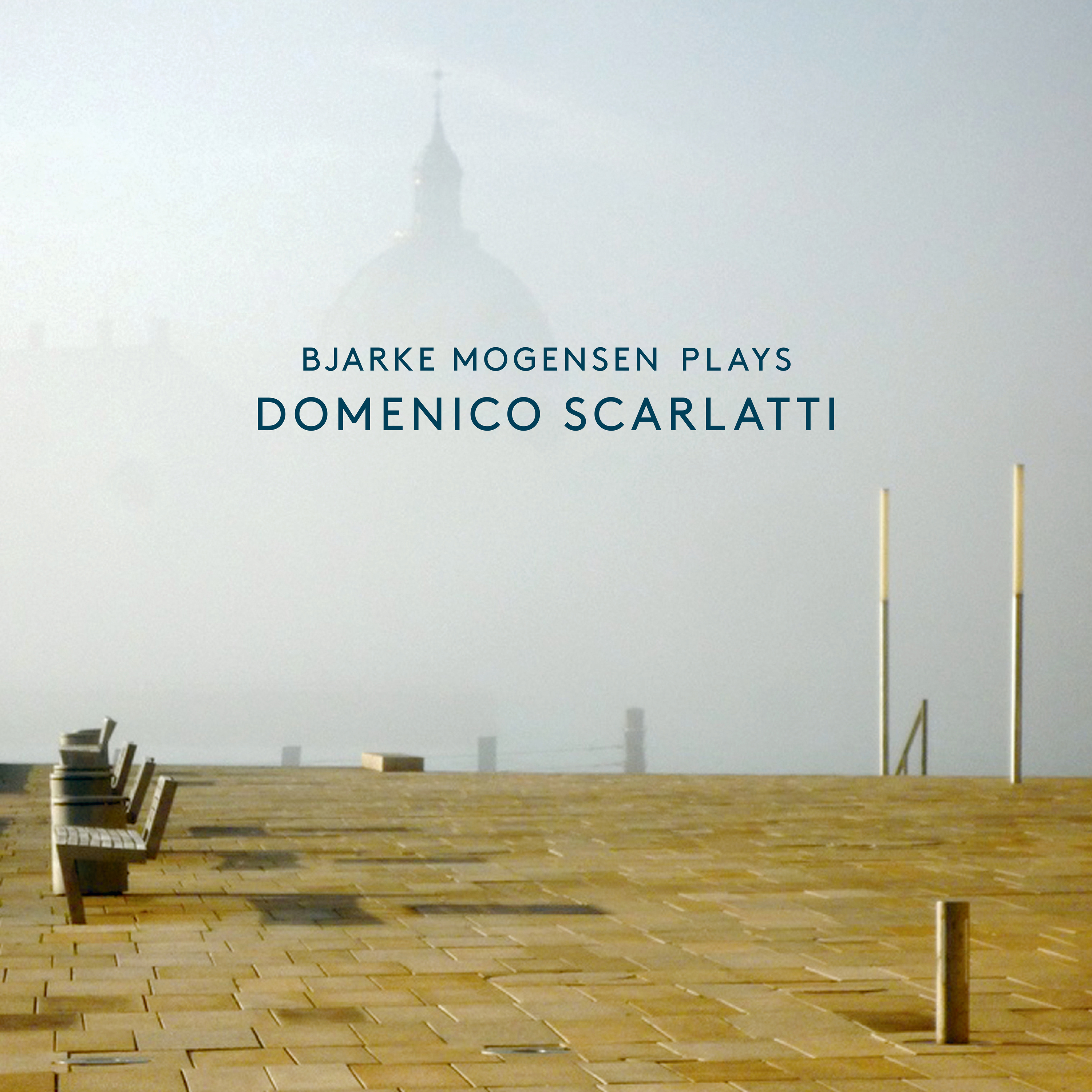 New Scarlatti-release Album of the Week on National Danish Radio