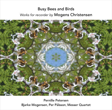 Busy Bees and Birds (2014) - Pernille Petersen