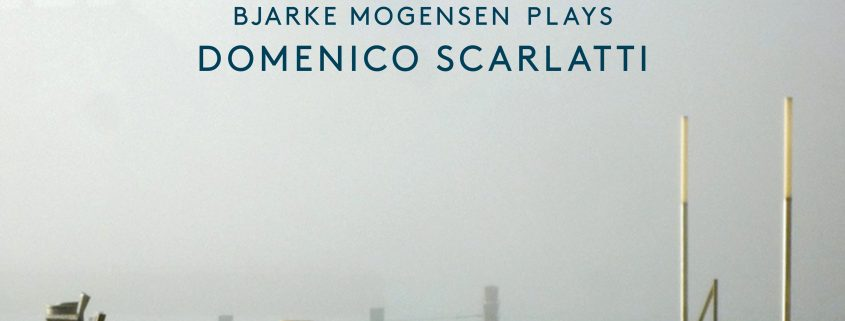 Bjarke Mogensen, usually plays music written in score, and more often than not it is music written less than 50 years ago, indeed frequently music commissioned for or by him : concertos, chamber music, solo pieces. He has, however, a great love for keyboard works from the Renaissance and the Baroque, and they frequently appear in his recitals - but it is only now that he launches his first recording of this type of music, a selection of 13 solo sonatas from the vast legacy of the inimitable Domenico Scarlatti (1685-1757).