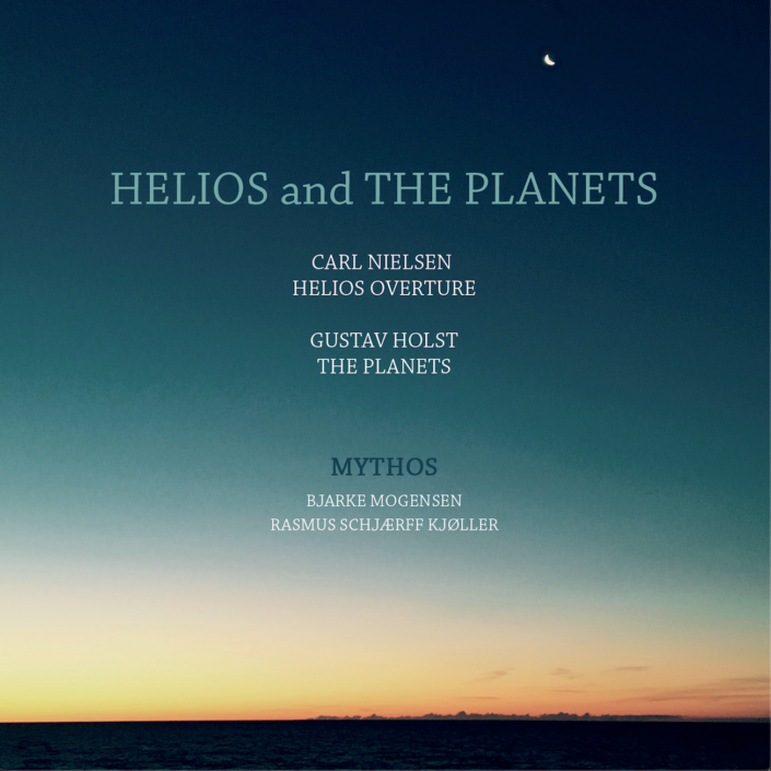 Helios and The Planets (2020)